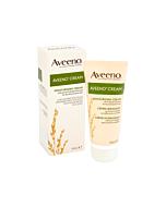 Aveeno Cream with Natural Colloidal Oatmeal - 100ml