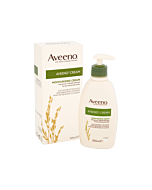 Aveeno Cream with Natural Colloidal Oatmeal - 300ml