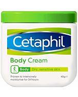 Cetaphil Body Cream - 450g