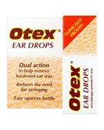 Otex Ear Drops - 8ml