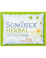 Sominex Herbal Tablet - 30 Tablet Pack