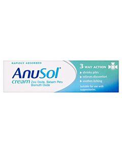 Anusol Cream - 23g Tube