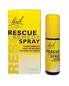 Bach Rescue Remedy Spray - 20ml