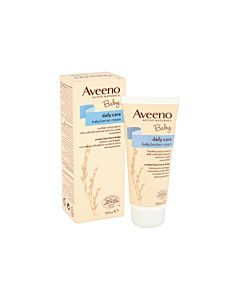 Aveeno Baby Daily Barrier Cream  -  100ml