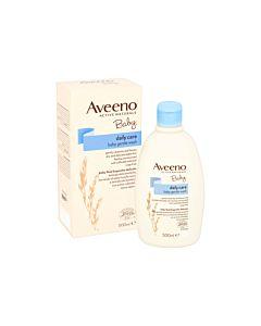 Aveeno Baby Daily Care Gently Body Wash  -  500ml
