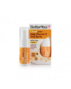 BetterYou Junior Vitamin D Oral Spray