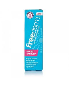 Freederm Fast Track 25g Tube Updated