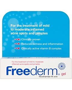 Freederm Gel - 10g