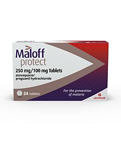 Maloff Protect - 24 Tablet Pack
