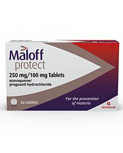 Maloff Protect - 36 Tablet Pack