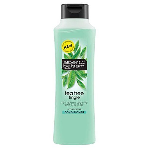 Alberto Balsam Tea Tree Tingle Conditioner - 350ml