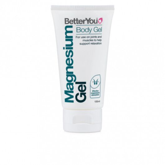 BetterYou Magnesium Gel - 150ml