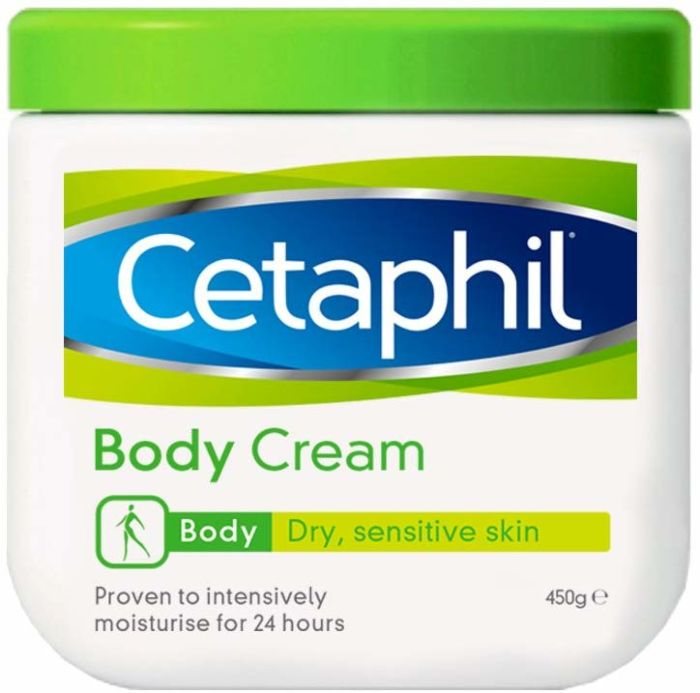 Cetaphil Body Cream - 450g