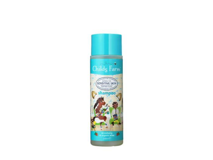 Childs Farm Strawberry & Organic Mint Shampoo - 250ml