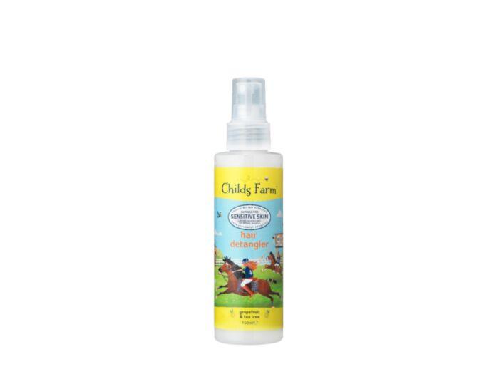 Childs Farm Detangler Kids Hair Spray - 150ml