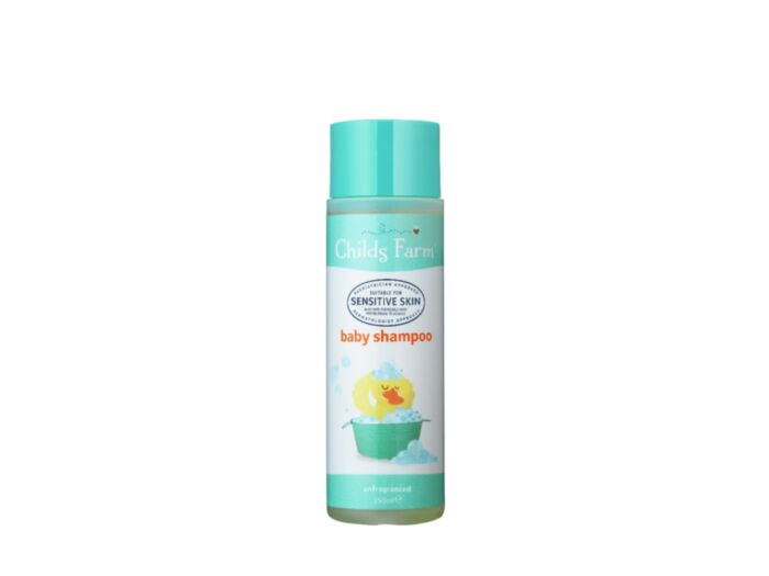 Childs Farm Unfragranced Baby Shampoo - 250ml