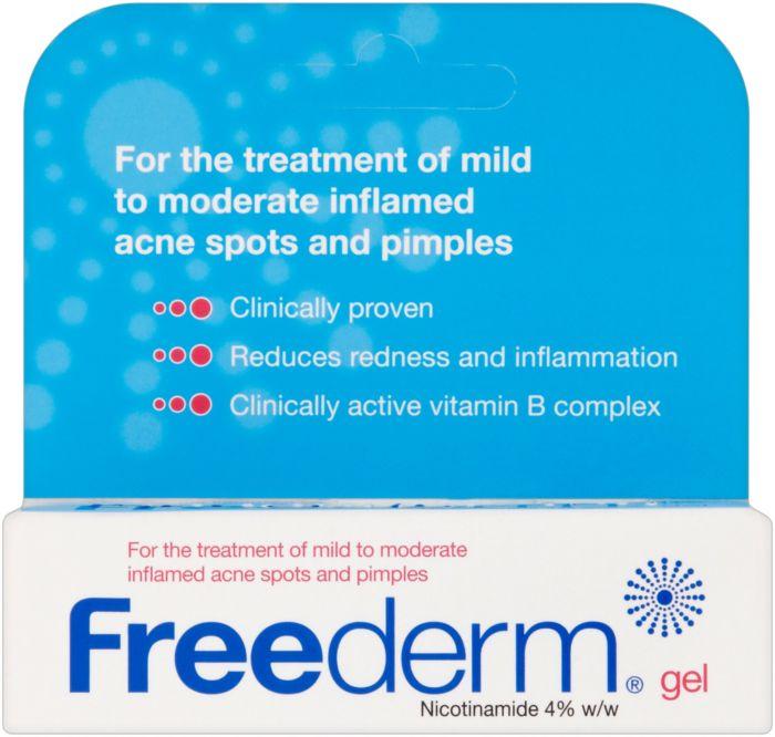 Freederm Gel - 10g