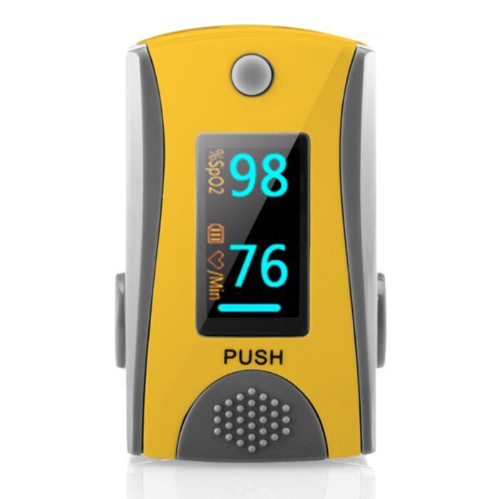 M70 Fingertip Pulse Oximeter