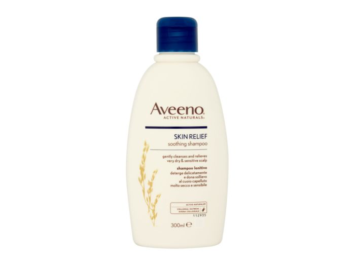 Aveeno Skin Relief Soothing Shampoo  -  300ml